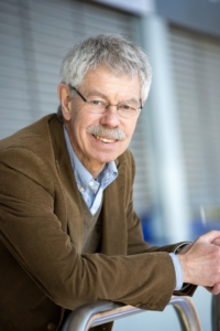 Professor Dr. Heinz Mechling
